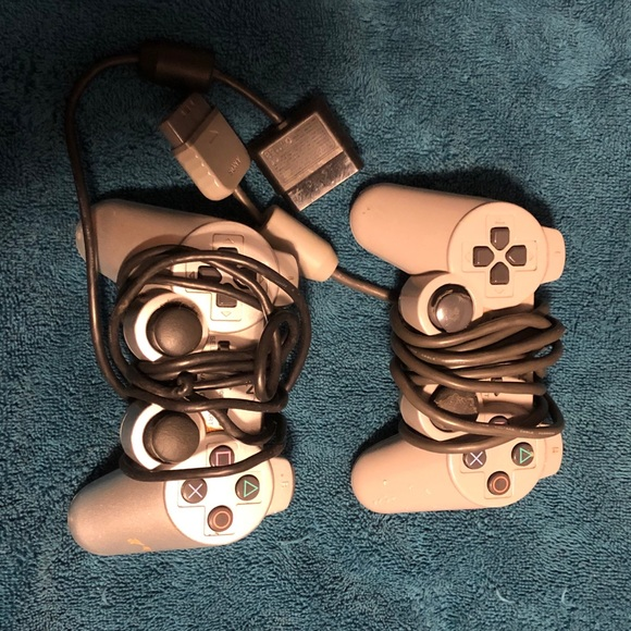 Play station two
